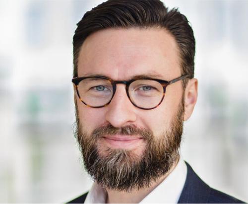 Photo of Sebastian Meier